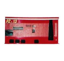 1253 – Tablero porta herramientas Alpini simple