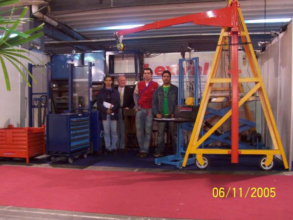 BCI Mecanica 2005_1