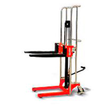 104.2. ME-G4120 Elevador 400Kg 1200mm uñas regulables