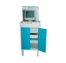 1232 – Mesa para PC estanca