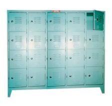 1435- Botinero o multicofre 20 puertas