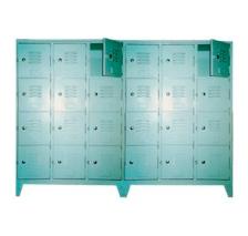 1436 – Botinero o multicofre 24 puertas