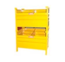 17000 – Rack Tipo 17000 – Cerrado