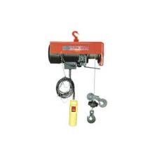 2101 – EE 125/250 s/c Elevador eléctrico a cable sin carro.
